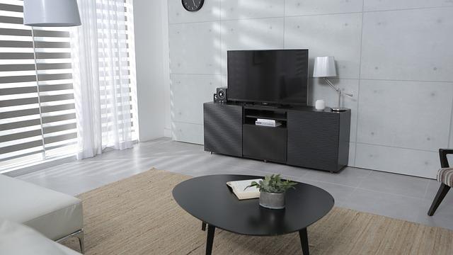 Interiér, plazmový televízor.jpg